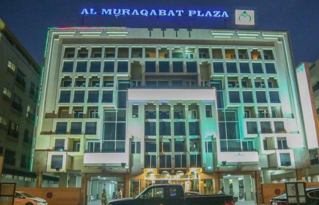 фото Al Muraqabat Plaza Hotel Apartments изображение №14