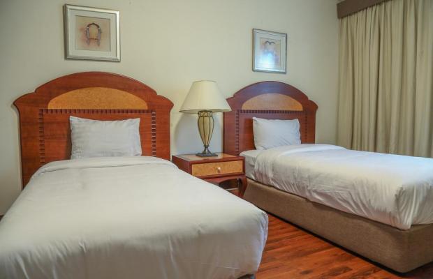фотографии Al Muraqabat Plaza Hotel Apartments изображение №4