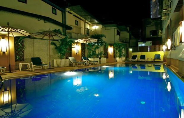 фотографии отеля Rattana Beach изображение №3