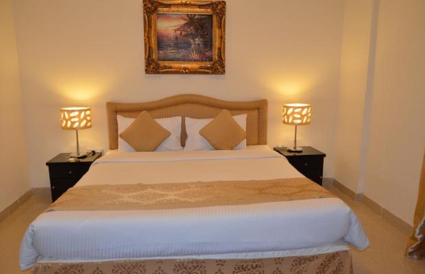 фото Al Shams Plaza Apartments изображение №6