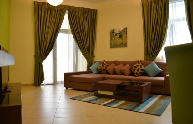 фото Al Waleed Palace Hotel Apartments Al Barsha изображение №34