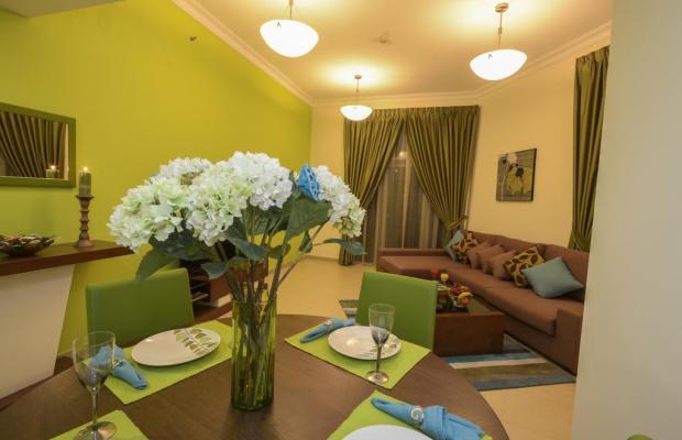 фотографии Al Waleed Palace Hotel Apartments Al Barsha изображение №32