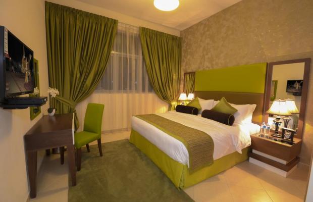 фотографии отеля Al Waleed Palace Hotel Apartments Al Barsha изображение №31