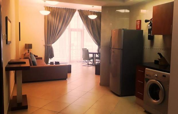 фотографии Al Waleed Palace Hotel Apartments Al Barsha изображение №8