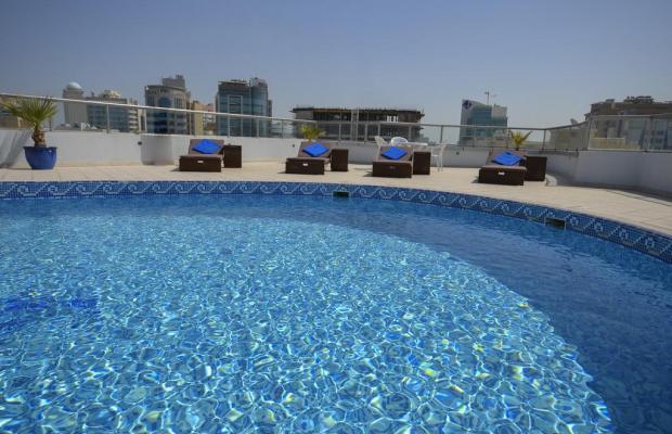 фото отеля Al Waleed Palace Hotel Apartments Al Barsha изображение №1