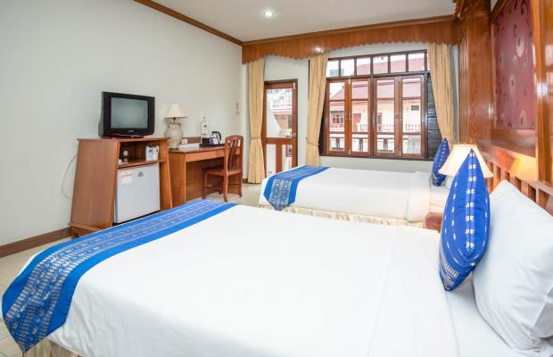 фотографии отеля Tony Resort изображение №87