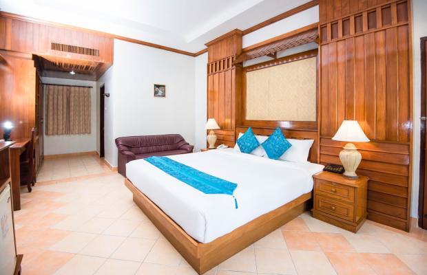 фотографии отеля Tony Resort изображение №67