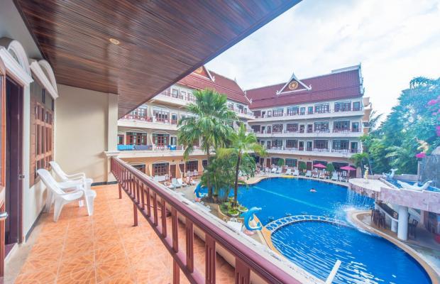 фотографии отеля Tony Resort изображение №15