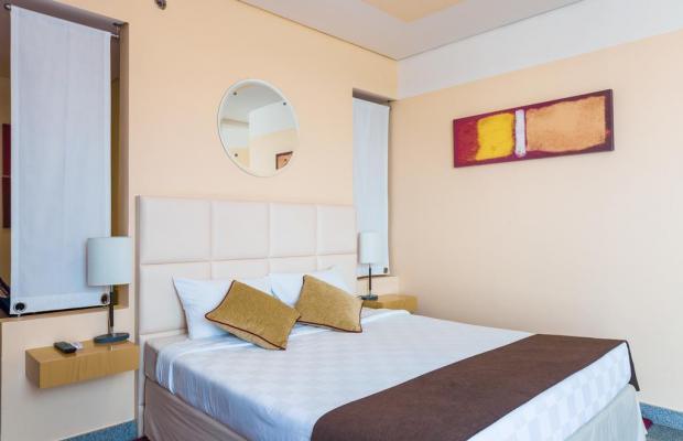 фото отеля Arabian Park изображение №13