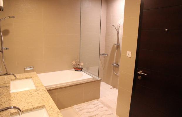 фотографии отеля Tiara Residence изображение №3