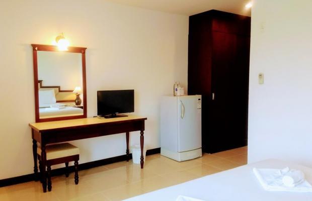 фотографии отеля Mei Zhou Phuket изображение №11