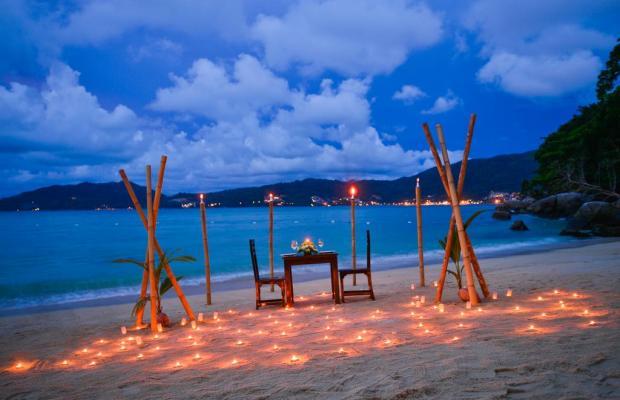 фотографии Tri Trang Beach Resort изображение №8