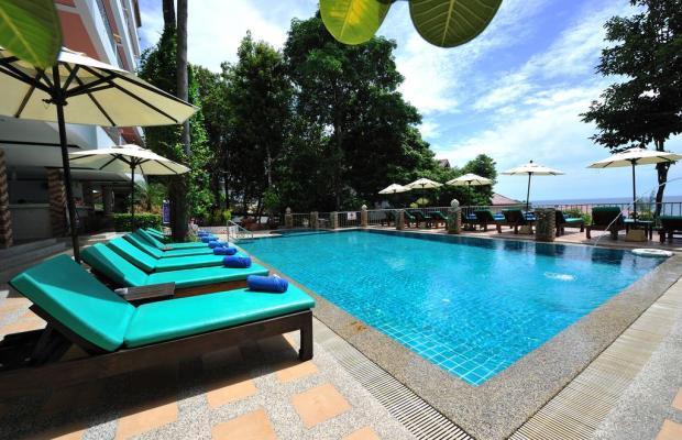 фото отеля Tri Trang Beach Resort изображение №1