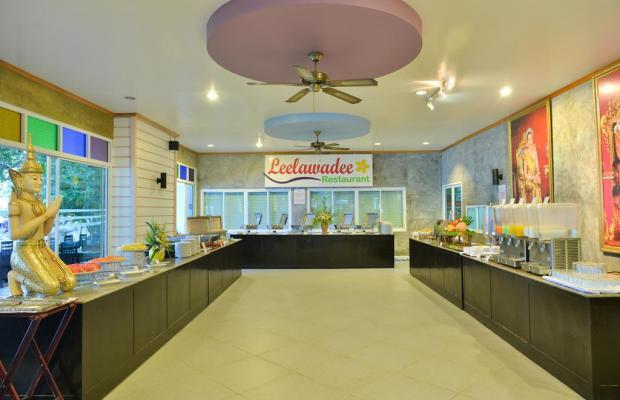 фотографии отеля Tri Trang Beach Resort изображение №7