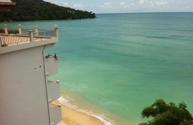 фотографии Tri Trang Beach Resort изображение №4
