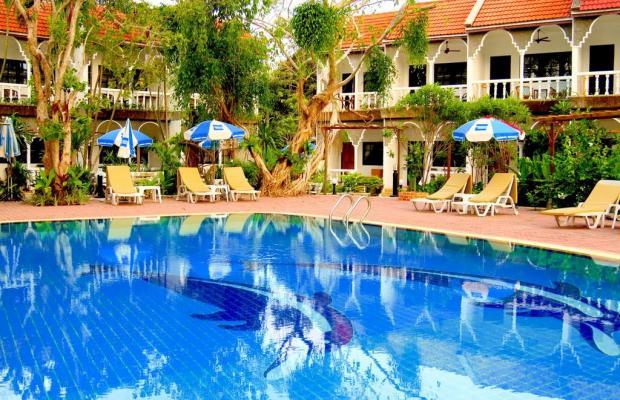 фото отеля Tropica Bungalow изображение №1