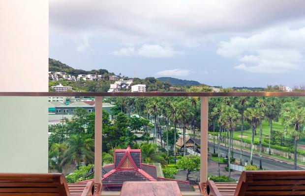 фото Chanalai Romantica Resort (ex. Tropical Resort Kata Beach) изображение №30