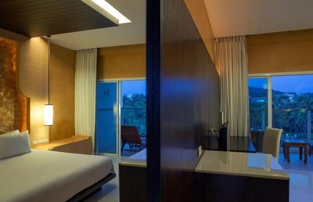 фотографии отеля Chanalai Romantica Resort (ex. Tropical Resort Kata Beach) изображение №23