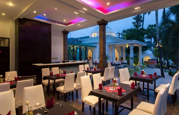 фотографии Chanalai Romantica Resort (ex. Tropical Resort Kata Beach) изображение №4