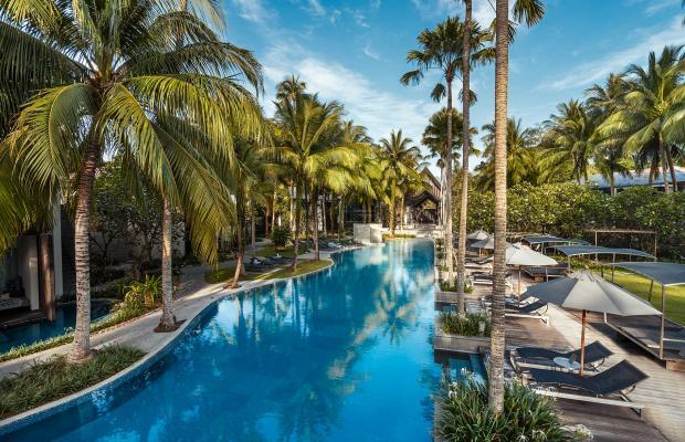 фото отеля Twinpalms Phuket изображение №1