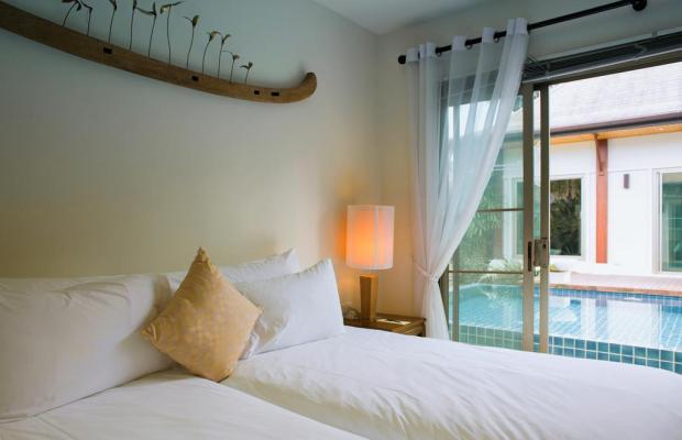 фотографии отеля Two Villas Holiday Oriental Style Layan Beach (ex. Two Villas Holiday Tara) изображение №3