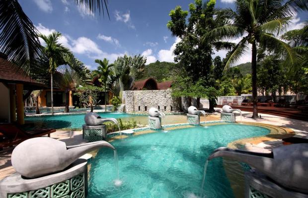 фото Village Resort & Spa изображение №42