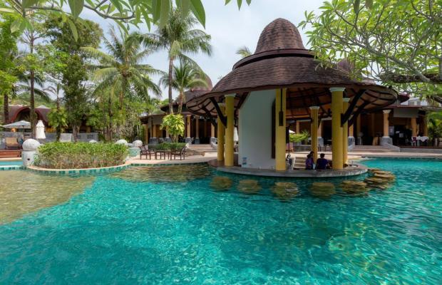 фото отеля Village Resort & Spa изображение №33