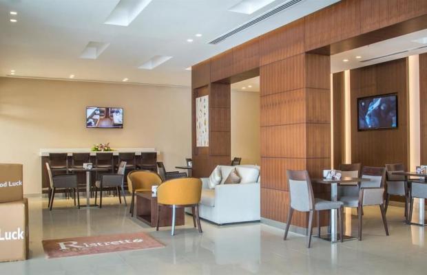 фото отеля Tulip Inn Ras Al Khaimah изображение №21
