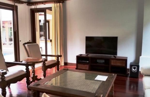 фото отеля Sai Taan изображение №13