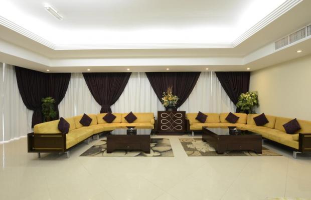 фотографии отеля Royal Beach Hotel & Resort изображение №7