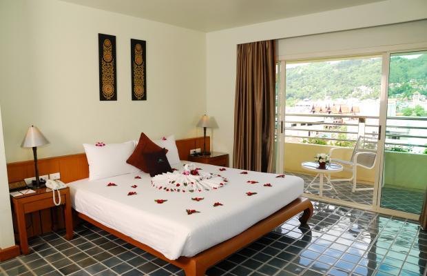 фотографии отеля The Royal Paradise Hotel & Spa изображение №67