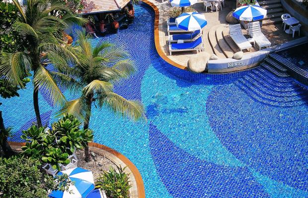 фото отеля The Royal Paradise Hotel & Spa изображение №61