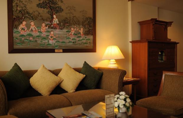 фото отеля The Royal Paradise Hotel & Spa изображение №37