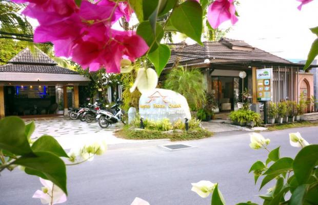 фотографии отеля Bangtao Beach Chalet изображение №35