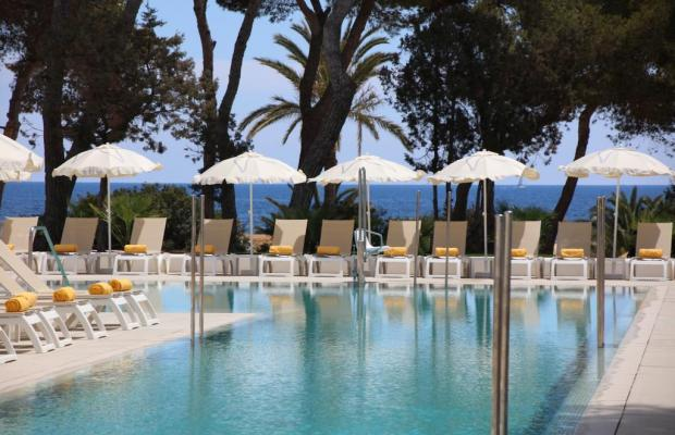 фото отеля Iberostar Santa Eulalia (ex. Club Augusta) изображение №41