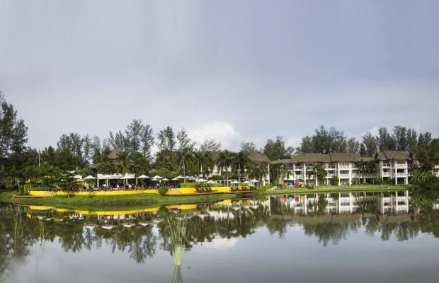 фото отеля Laguna Holiday Club Phuket Resort изображение №5