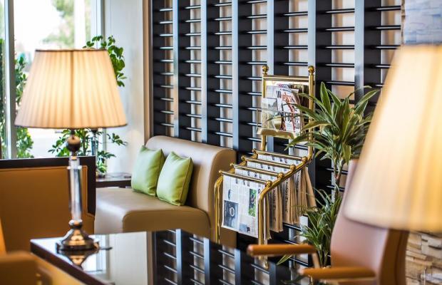 фотографии отеля Landmark Hotel Fujairah изображение №15