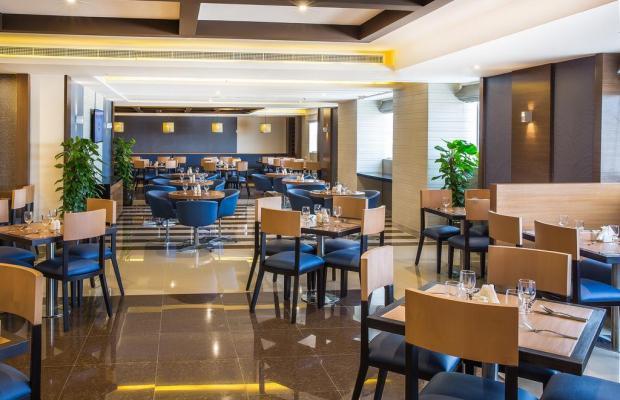 фотографии отеля Landmark Hotel Fujairah изображение №11