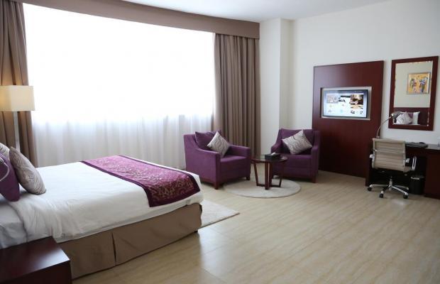 фото отеля Landmark Hotel Fujairah изображение №5