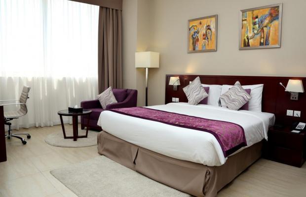 фотографии Landmark Hotel Fujairah изображение №4