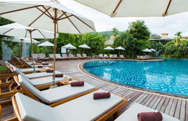 фотографии отеля Metadee Resort & Villas изображение №15
