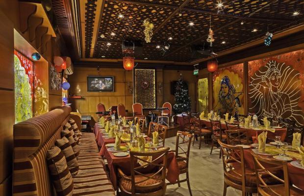 фото отеля Country Club изображение №21
