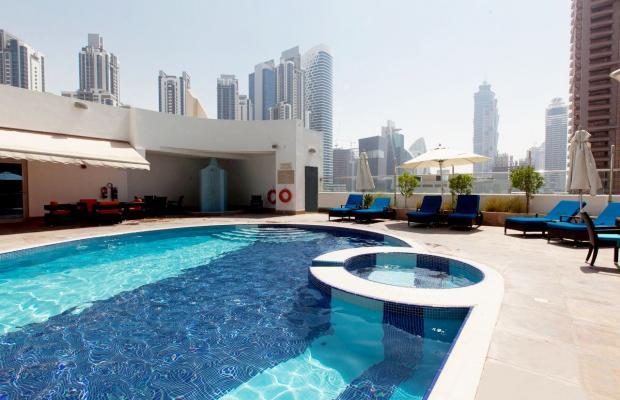 фото отеля City Premiere Hotel Apartments изображение №1