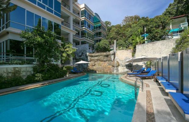 фото отеля Karon View Condo изображение №1