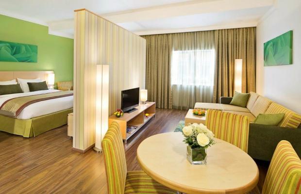 фото отеля Al Khoory Executive Hotel, Al Wasl (ex. Corp Executive Al Khoory Hotel) изображение №17