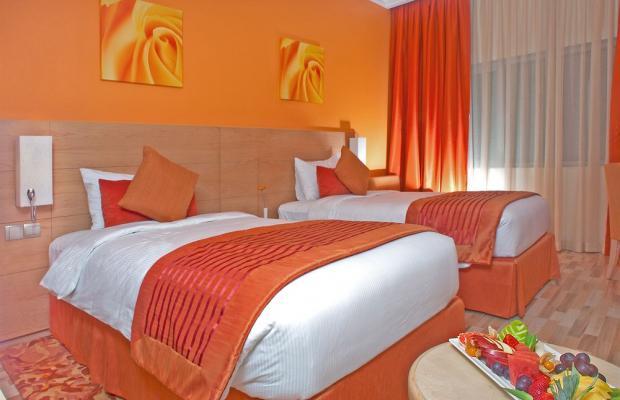 фото Al Khoory Executive Hotel, Al Wasl (ex. Corp Executive Al Khoory Hotel) изображение №14