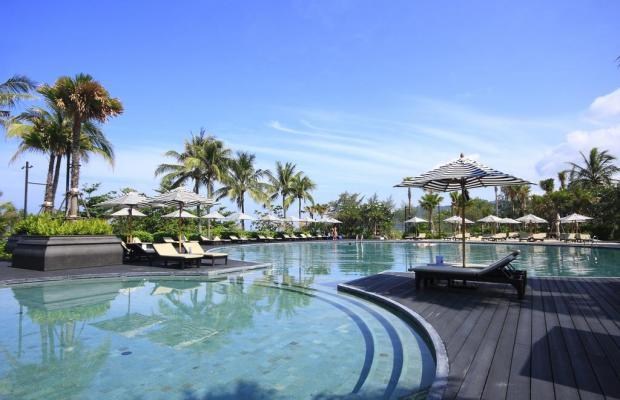 фотографии отеля Hilton Phuket Arcadia Resort & Spa изображение №79