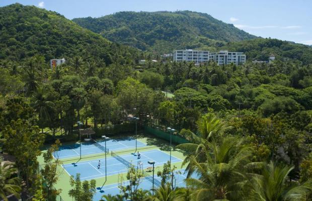 фото отеля Hilton Phuket Arcadia Resort & Spa изображение №69