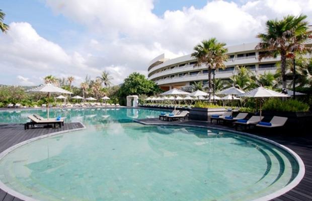 фото Hilton Phuket Arcadia Resort & Spa изображение №30
