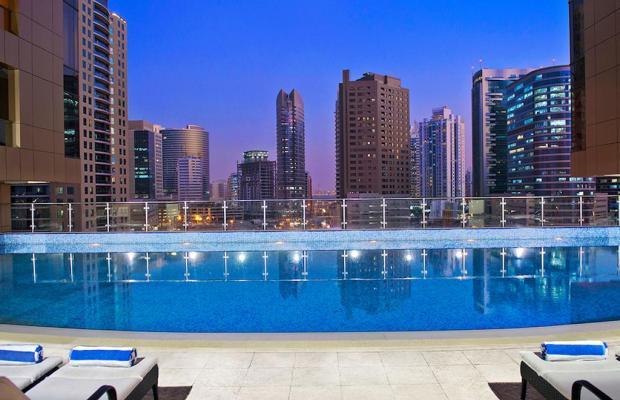 фото отеля Mercure Dubai Barsha Heights Hotel Suites & Apartments (ех. Yassat Gloria Hotel Apartments) изображение №1